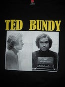 Image of CULT LEADER TED BUNDY T SHIRT