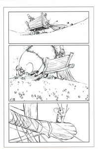 Image of Wonderful Wizard of Oz-Issue #3-Page 20