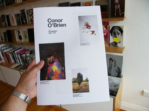 Image of Conor O'Brien - Photographs 2003/2011