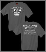 Image of TCG 10th Anniversary Shirt