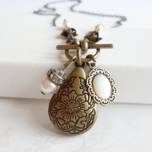 Image of True Romance Necklace