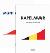 Image of Set: Kapelmuur and Mont Ventoux Posters