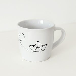 Image of Drifter Mug