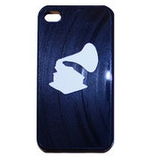 Image of iPhone 4/4S/5 Case - Gramaphone 