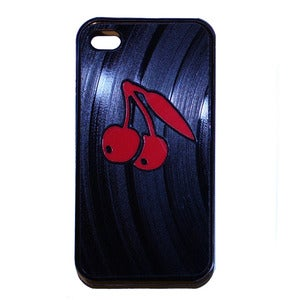 Image of iPhone 4/4S/5 Case - Cherries