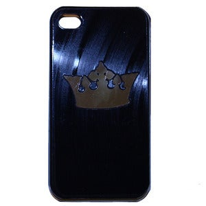 Image of iPhone 4/4S/5 Case - Crown
