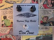 Image of DenTone Neptune Fuzz Rocket