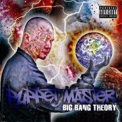 Image of Puppet Master-Big Bang Theory CD