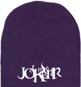Image of The Saints Row Beanie - LIMITED EDITION