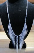 Image of Extended Spike Necklace