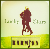 Image of *Lucky Stars* CD