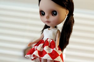 Image of Blythe dress