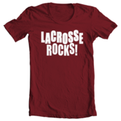 Image of Lacrosse Rocks - Cardinal