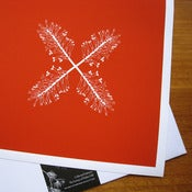Image of Giclée Prints (Bright Red)