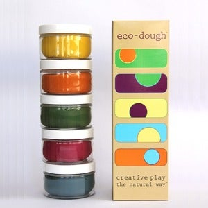 Image of eco-dough®