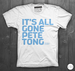 Image of It's All Gone Pete Tong
