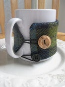 Image of Harris Tweed Mug Cosy/Warmer