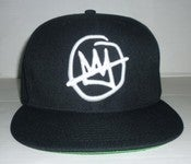 Image of No Kings Snapback Hat 