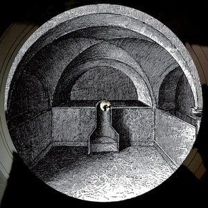 Image of Joakim - Labyrinth 12""
