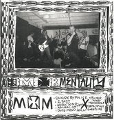 Image of Mob Mentality - 7""