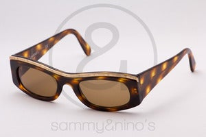 Image of Chanel 07798 Brown :: Vintage Sunglasses