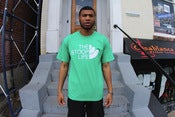 Image of st patricks day #STOOPLIFE tee