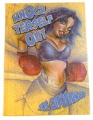 "Image of ""Knock Yerself Out"" Book"
