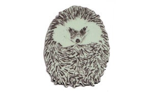 Image of Hedgehog round junior
