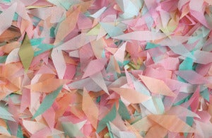 Image of NEW Confetti-Multi & Bright Multi