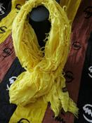 Image of Ripped Scarf 
