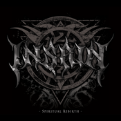 Image of INSAIN &quot;Spiritual Rebirth&quot; Digi-CD (ltd. ed.)