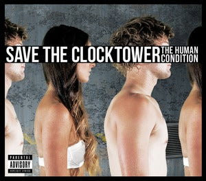 Image of 'The Human Condition' EP