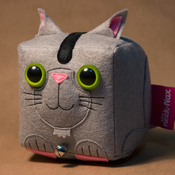 Image of CubeCat #20