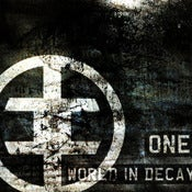 Image of CD - ONE 'World in Decay' EP 5 track