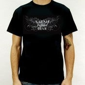 Image of SJD Limited Edition Logo Shirt