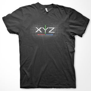 Image of XYZ T-Shirt