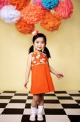 Image of Firefly Dress