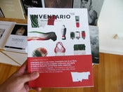 Image of Inventario #2