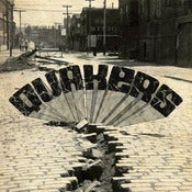 Image of QUAKERS (geoff barrow/ 7stu7 /katalyst) - stones throw IMPORT 2xcd