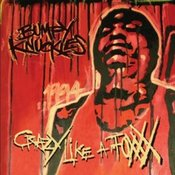 Image of Bumpy Knuckles Crazy Like A Foxxx (Double CD)