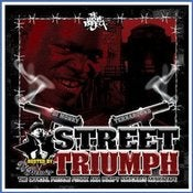 Image of Bumpy Knuckles Street Triumph (Hosted by DJ Premier)