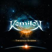 "Image of KEMILON - Twisted Storm (MMR007) 2012 ""Sizzling Summer Blow-Out Sale!"""