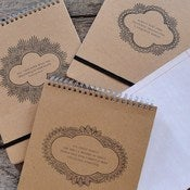 Image of Spiral Journal Set