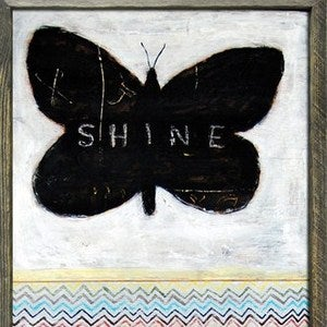 Image of Shine Art Print