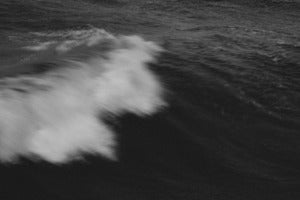 Image of Stormy sea
