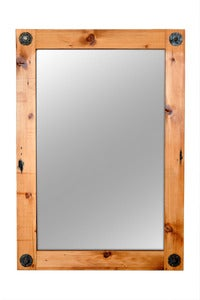 Image of Union Wood Company Mirror