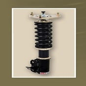 Image of BC Racing Coilovers
