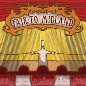 Image of Fair To Midland - Drawn & Quartered EP
