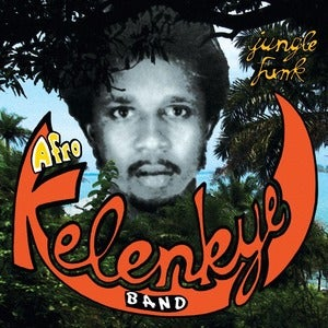 Image of Afro Kelenkye Band