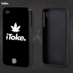 Image of Toke - iToke - iPone case